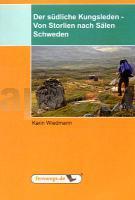 Der südliche Kungsleden - Von Storlien nach Sälen - Schweden